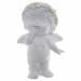 Цены на Фигура декоративная Ангел (цвет белый),   L10W8,  5H14,  5 cм