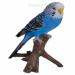 """Цены на Фигура декоративная садовая навесная""""Попугай на ветке""""L9,  7W8H16,  5см"""