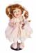 Цены на Кукла коллекционная Дарина ,   фарфор 38см