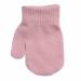 """Цены на Рукавицы """" Toppo""""  розовые Чтобы ручки всегда оставались в тепле,   обязательно нужно гулять в теплых рукавицах. Мягкие акриловые рукавички станут незаменимой вещью во время веселых прогулок на свежем воздухе. Их можно надеть под более теплые варежк"""