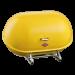 Цены на Wesco Хлебница Single BreadBoy,   нержавеющая сталь,   желтый Хлебница Single BreadBoy изготовлена из лакированной нержавеющей стали,   отличающейся особенной прочностью и сопротивлением ржавчине. Single BreadBoy от Wesco легко впишется в пространство вашей кух