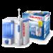 Цены на Ирригатор полости рта AQUAJET LD - A8 Устройство рекомендовано и одобрено профессиональными стоматологами. Специальные насадки позволяют струе воды удалить самые сложные загрязнения из межзубного пространства,   куда не добраться обычной щетке или зубной нити