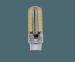 Цены на Лампа светодиодная LED - JCD - standard 5Вт 160 - 260В G9 450Лм ASD (дневной белый) 4690612004631 Лампа светодиодная LED - JCD - standard 5Вт 160 - 260В G9 450Лм ASD