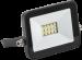 Цены на IEK (ИЭК) Прожектор (LED) 10Вт 900лм дневн. 6500К IP65 черн IEK (за 1шт в упаковке) Габариты: 93х105х23мм Индекс цветопередачи RA,   не менее 70 Степень пылевлагозащиты,   IP6 65 Угол раскрытия светового пучка,   град: 110 Световой поток,   лм: 900 Цветовая темпе