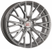 """Цены на 1000 Miglia MM1009 7x17/ 5x108 D63.3 ET50 Silver High Gloss литые,   легкий сплав,   ширина обода 7"""",   диаметр обода 17"""",   крепежных отверстий 5,   PCD 108 мм,   центральное отверстие 63.3 мм,   вылет ET 50 мм,   цвет: серебристыйлитые дискиширина х диаметр (JxD) 7х17""""к"""