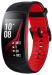 Цены на Смарт - часы Samsung Gear Fit2 Pro,   размер L,   черно - красные Смарт - часы Samsung Gear Fit2 Pro,   размер L,   черно - красные