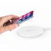 Цены на Сетевое беспроводное зарядное устройство Deppa Qi Fast Charger White арт.24001 Сетевое беспроводное зарядное устройство Deppa Qi Fast Charger White арт.24001