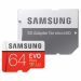Цены на Micro SD 64GB Samsung MB - MC64GA Micro SD 64GB Samsung MB - MC64GA