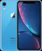 Цены на Смартфон Apple iPhone Xr 128GB Blue (Синий) A2105 EU iPhone XR оснащён самым продвинутым ЖК - дисплеем iPhone —Liquid Retina 6,  1 дюйма с потрясающей цветопередачей. Инновационные технологии подсветки позволили создать дисплей,   закруглённый по углами занимаю