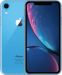 Цены на Смартфон Apple iPhone Xr 64GB Blue (Синий) A2105 EU iPhone XR оснащён самым продвинутым ЖК - дисплеем iPhone —Liquid Retina 6,  1 дюйма с потрясающей цветопередачей. Инновационные технологии подсветки позволили создать дисплей,   закруглённый по углами занимающ