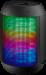 Цены на Ginzzu Колонки Ginzzu GM - 999BC14292 GM - 999C Black Портативная колонка Ginzzu GM - 999C Black — компактный мультимедийный центр,   легко помещающийся в рюкзак или небольшую сумку. Она снабжена встроенным радиоприемником и плеером,   способным считывать файлы с к