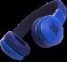 Цены на JBL Наушники JBL E45BT Blue Наушники JBL E45BT Blue — стильные,   легкие,   удобные. Эргономичная конструкция позволяет правильно расположить их на голове,   надежно зафиксировав и обеспечив хорошую шумоизоляцию. Встроенный аккумулятор большой емкости дает возм