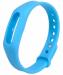 Цены на КАРКАМ Сменный браслет для Mi Band,   Голубой