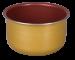 Цены на Redmond Чаша для мультиварки REDMOND RB - C422 RB - C422 Тип: Чаша для мультиварки Модель: RB - C422 Совместимые модели устройств: REDMOND RMC - 250 Материал основы: алюминий Объём: 4 Высота: 0 Мерная шкала на внутренней поверхности: — Антипригарное покрытие: — И