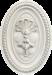 Цены на Venus Ins. T - Queen Olga 9х13 (шт) Ins. T - Queen Olga 9х13  -  Керамическая вставка производства Испания из популярной коллекции Venus Queen Olga от известного производителя Venus придаст изысканный лоск интерьеру,   подчеркнёт индивидуальность и сделает помеще