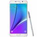 Цены на Samsung Samsung Galaxy Note 5 N920F 32GB White Samsung Galaxy Note 5 N920F 32GB White в элегантном исполнении из металла и стекла неизменно с великолепным экраном. Наслаждайтесь всей глубиной красок изображений на большом Quad HD Super AMOLED (2560 x 1440