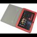 Цены на Чехол книжка для планшета Asus PadFone (Красный) Кожаный чехол книжка для планшета Asus PadFone,   модный,   удобный чехол защитит Ваше цифровое устройство смартфон или планшет и дополнит Ваш индивидуальный образ благодаря современному дизайну. Дополнительные