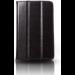 Цены на Чехол Slim для Samsung Galaxy Tab 3 7.0 SM - T210,   SM - T211,   Kids SM - T2105 (Черный) Кожаный чехол книжка для планшета Samsung Galaxy Tab 3 7.0 SM - T210,   SM - T211,   Kids SM - T2105. Стильный,   модный,   удобный чехол защитит Ваше цифровое устройство,   дополнит Ваш инд