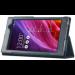 Цены на Чехол книжка для планшета Asus MeMO Pad 7 ME572 FE572 CE (Черный) Кожаный чехол книжка для планшета Asus MeMO Pad 7 ME572C,  CE. Стильный,   модный,   удобный чехол защитит Ваше цифровое устройство,   дополнит Ваш индивидуальный образ благодаря современному дизай