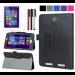 Цены на Чехол книжка Classic для планшета Acer Iconia W1 - 810 (Черный) Кожаный чехол книжка для планшета Acer Iconia W1 - 810. Стильный,   модный,   удобный чехол защитит Ваше цифровое устройство смартфон или планшет и дополнит Ваш индивидуальный образ благодаря совреме