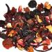 Цены на dagmar чай фруктовый dagmar wild berries нахальный фрукт(500 г) Любителям фруктового чая мы рекомендуем чай Дагмар Нахальный Фрукт. Гармоничное сочетание яблока,   изюма,   клубники с кислинкой гибискуса и апельсина,   пикантностью ягод бузины и нежным ароматом