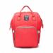 Цены на Сумка  -  рюкзак помощница для мамы Mommy Bag  -  Backpack Светло розовый Удобный,   легкий,   прочный и вместительный рюкзак - сумка для мамы  -  полезнейший помощник для современных родителей,   который помимо своего прямого назначения имеет стильный внешний вид и уд