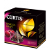 """Цены на Чай Curtis """"Isabella Grape"""",   20 пирамидок Черный листовой чай с лепестками цветов,   кусочками и ароматом винограда в пирамидках"""