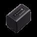 Цены на Аккумулятор Sony NP - FV70 Аккумулятор Sony NP - FV70 емкостью 1500 mAh,   позволяющей записывать до 440 минут видео на одном полном заряде при работе с видеокамерами Sony серии DCR - DVD • DCR - HC • DCR - SR • DCR - SX • FDR - AX • HDE - SX • HDR - CX • HDR - SR • HDR - TD • H