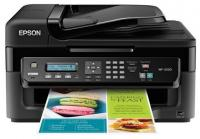 Фото Epson WorkForce WF-2520
