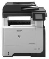 Фото HP LaserJet Pro MFP M521dn