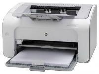 Фото HP LaserJet Pro P1102