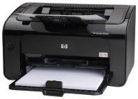 ���� HP LaserJet Pro P1102w