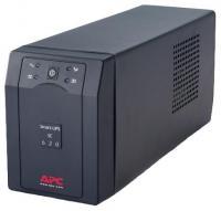 Фото APC Smart-UPS SC 620VA