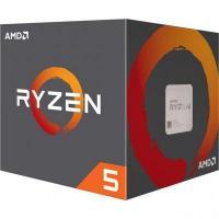 Фото AMD Ryzen 5 1400