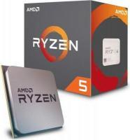 Фото AMD Ryzen 5 1600X