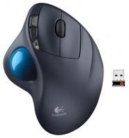 ���� Logitech Wireless Trackball M570