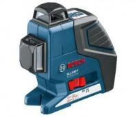 Фото Bosch GLL 2-80 P + L-Boxx (0601063204)