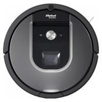 Фото iRobot Roomba 960