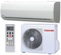 Фото Toshiba RAS-07SKHP-ES/RAS-07S2AH-ES