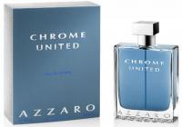 Фото Azzaro Chrome United EDT