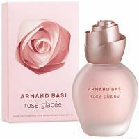Фото Armand Basi Rose Glacee EDT