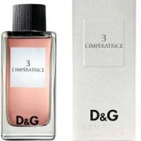Фото Dolce & Gabbana Anthology L'Imperatrice 3 EDT