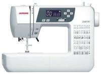 Фото Janome 2160 DC