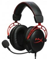 Фото Kingston HyperX Cloud Alpha