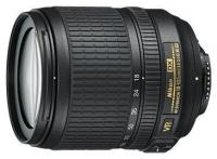 Фото Nikon 18-105mm f/3.5-5.6G ED VR DX AF-S Nikkor