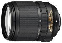 Фото Nikon 18-140mm f/3.5-5.6G ED VR DX AF-S