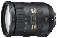 Фото Nikon 18-200mm f/3.5-5.6G IF-ED AF-S VR II DX Zoom-Nikkor