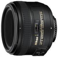 ���� Nikon 50mm f/1.4G AF-S Nikkor