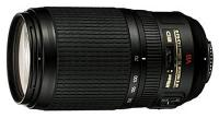 ���� Nikon 70-300mm f/4.5-5.6G ED-IF AF-S VR Zoom-Nikkor
