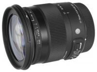 Фото Sigma 17-70mm f/2.8-4.0 DC MACRO HSM Contemporary Pentax KA/KAF/KAF2
